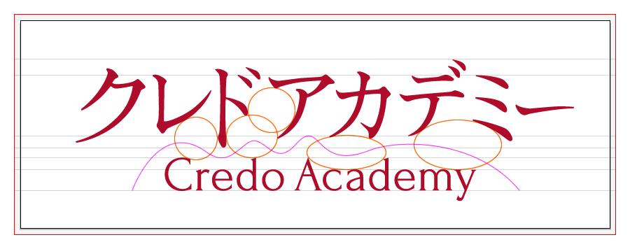 クレドアカデミー(Credo Academy)